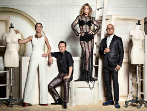 Project Runway Latin America