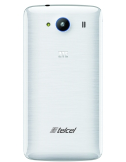 ZTE BLADE L2 PLUS-BLANCO-BACK