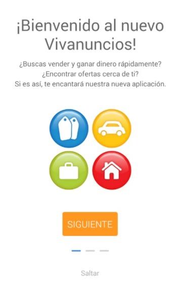 App-Bienvenido-